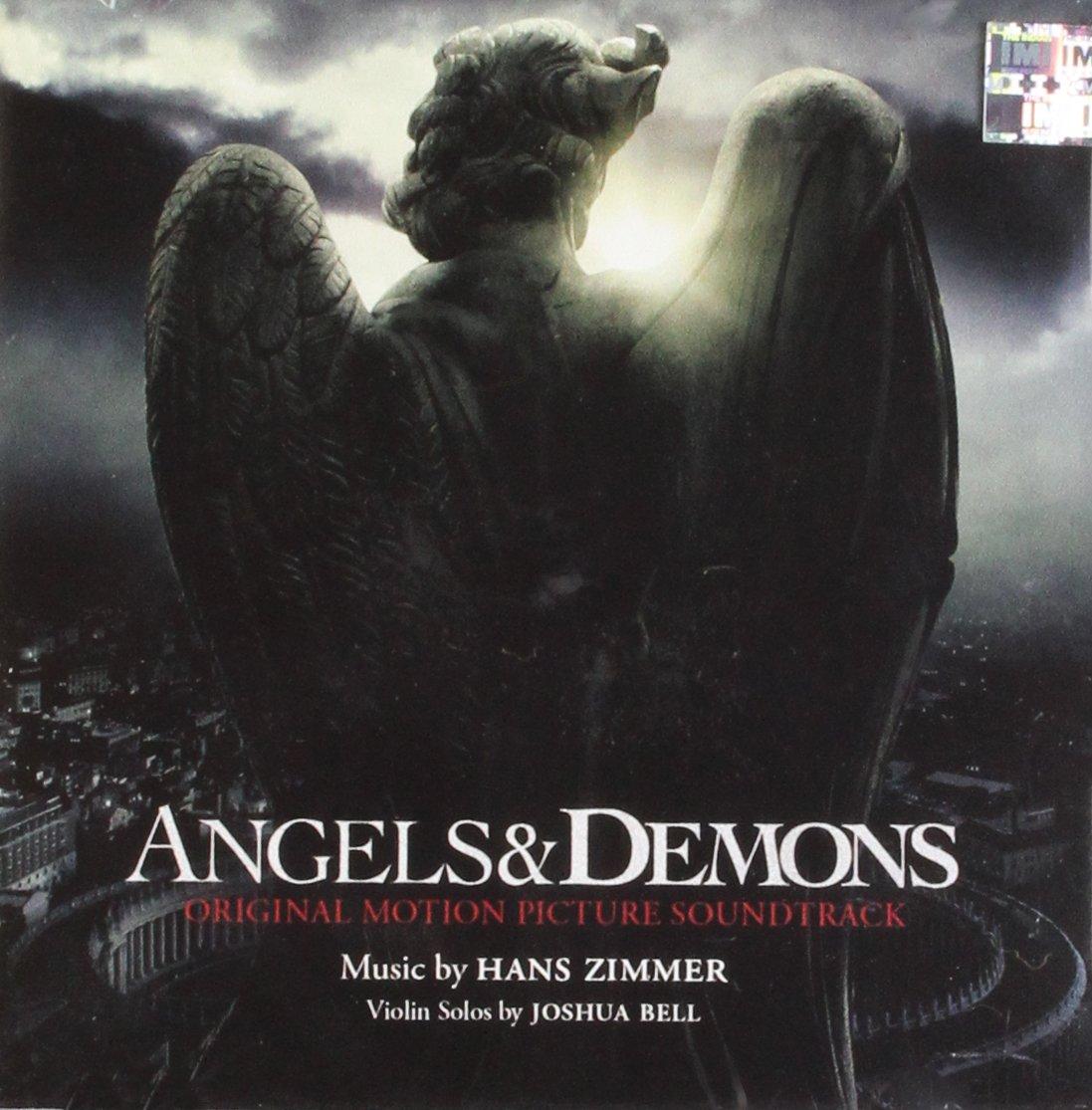 Hans Zimmer Angels Demons