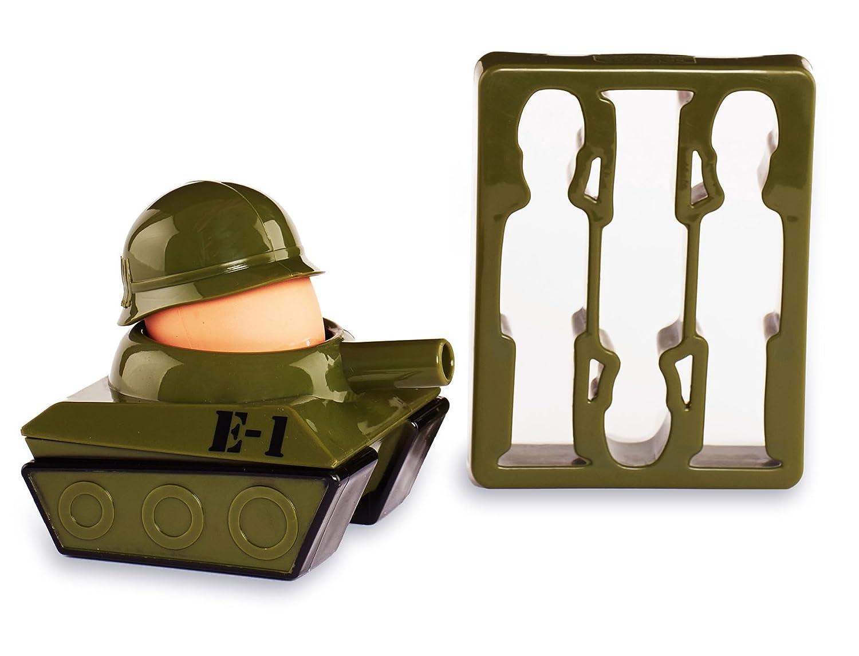 huevera soldado