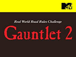 The Challenge: The Gauntlet 2