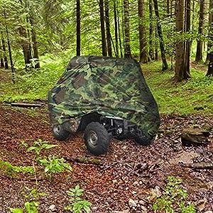 Amazon Com Heavy Duty Waterproof Superior Utv Side By