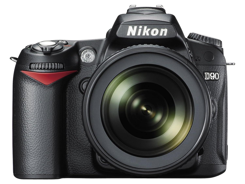 Nikon D90 12.3MP