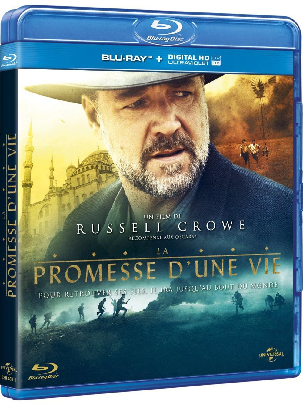 [MULTI] [Blu-Ray 720p] La Promesse d'une vie