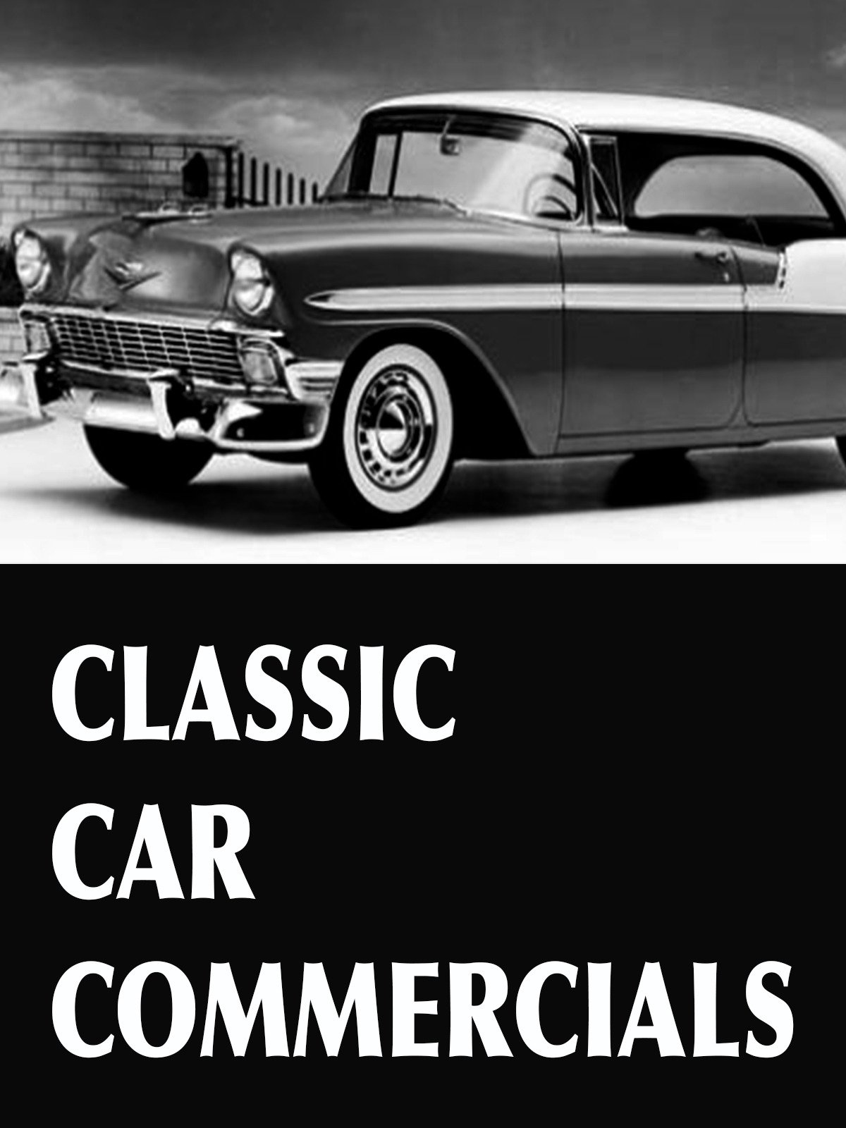 Classic Car Commercials