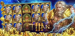 Titan Slots Ⅲ by TOPGAME