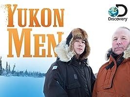 Yukon Men Season 3