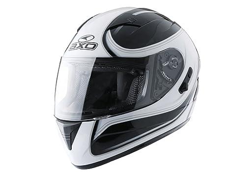 AXO mS1P0012 k00 casque goblin, taille xL (noir)