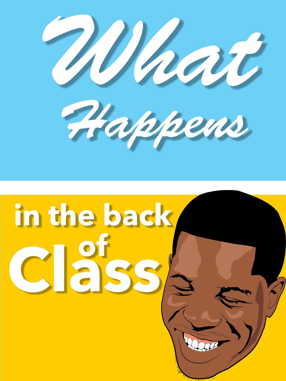 What Happens in the Back of Class?