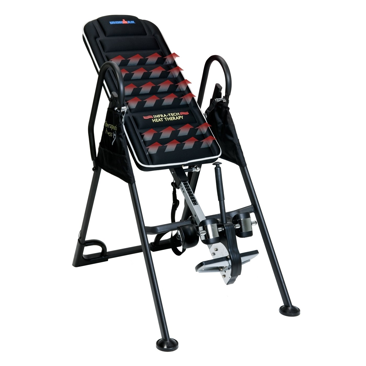 ronman IFT 4000 Infrared Therapy Inversion Table
