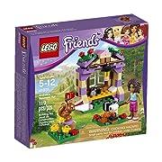 LEGO Friends Andreas Mountain Hut 41031 Building Set