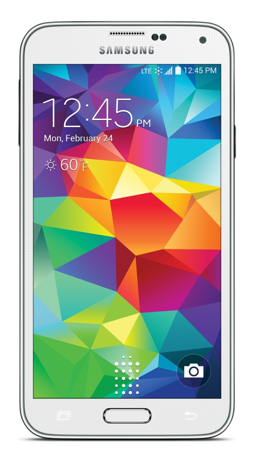 Samsung Galaxy S5 White 16GB (Boost Mobile)