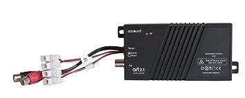 Artsound ART21SP30 Amplificateur 2.1 Blanc