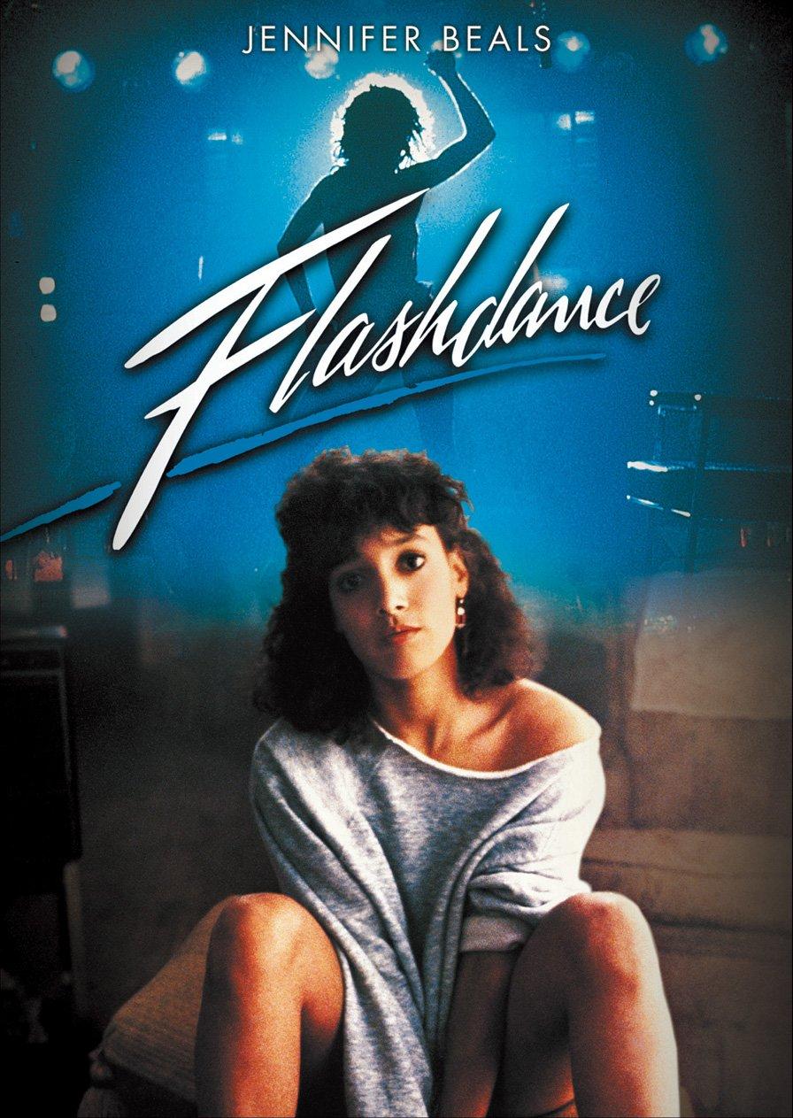 一大ダンスブームを巻き起こした名作『フラッシュダンス』