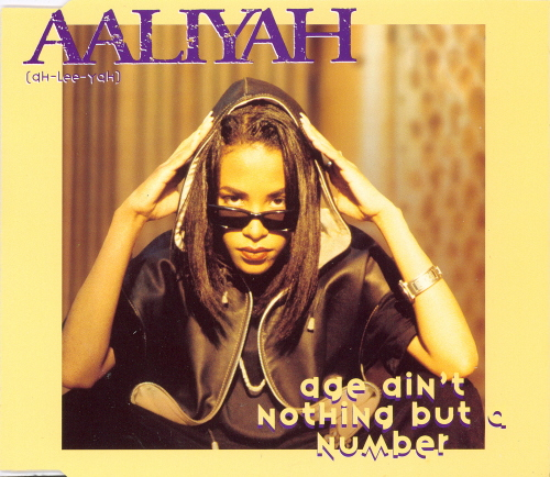 age ain t nothing but a number by aaliyah   reviews  tracks  mp3s