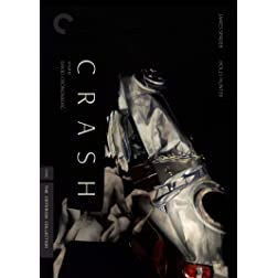 Crash (The Criterion Collection)