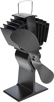 Caframo Ecofan Airmax Wood Stove Fan