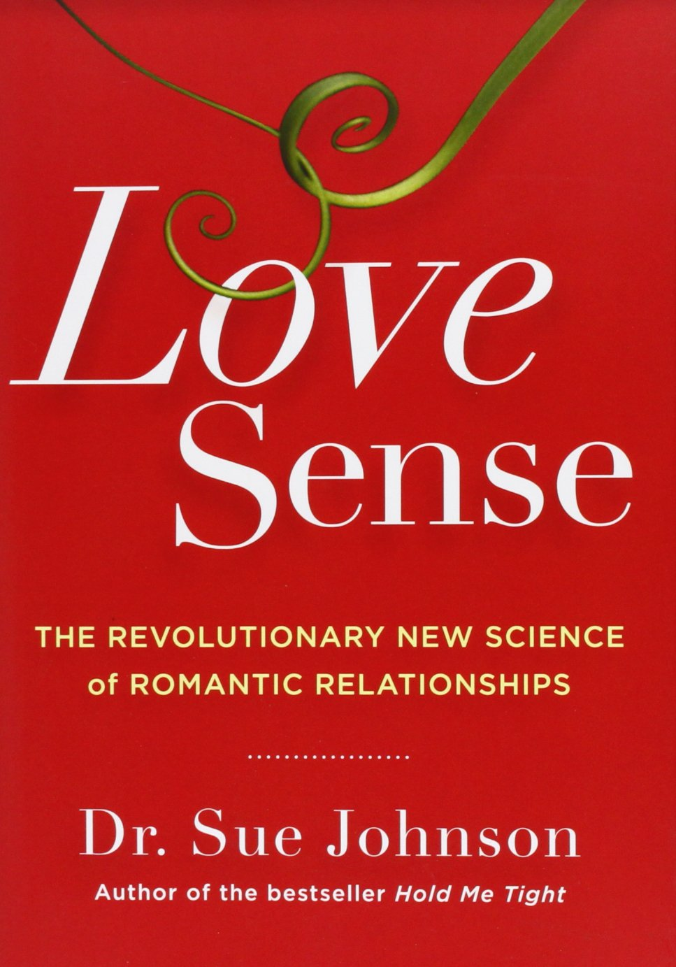 Love Sense Book Cover