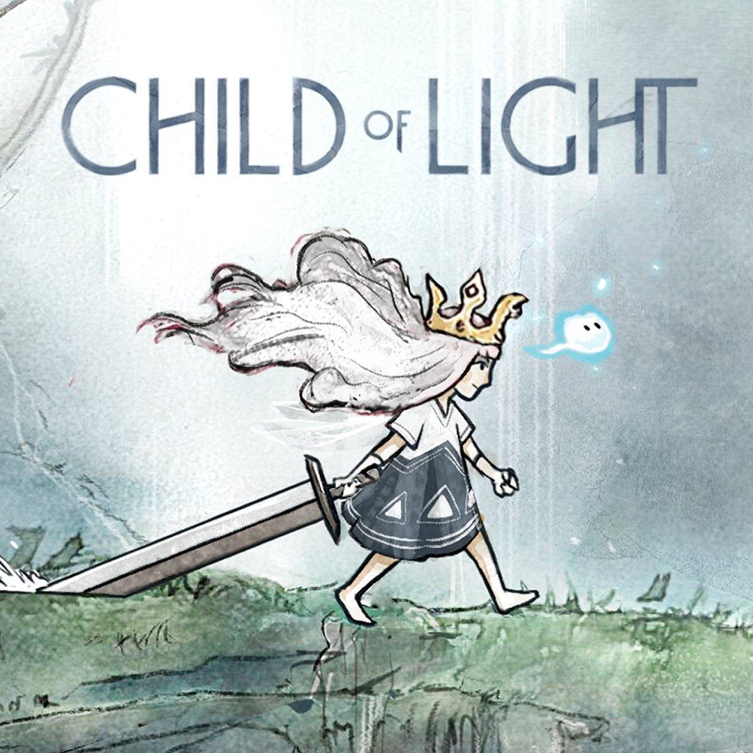 Child of Light Aurora Child of Light Dark Aurora