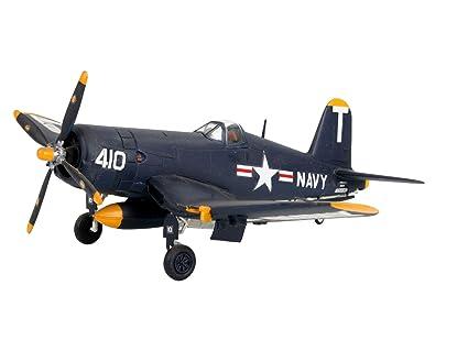 Revell - Maquette - F4U-5 Corsair  - Echelle 1:72