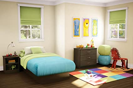 Libra Twin 3 Piece Bedroom Set