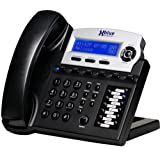 Xblue X16 Small Office Phone System 6 Line Digital Speakerphone (XB1670-00, Charcoal) (Color: Charcoal, Tamaño: One Size)