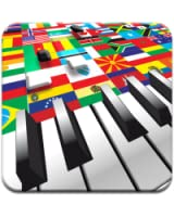 Piano Master Hymnes nationaux