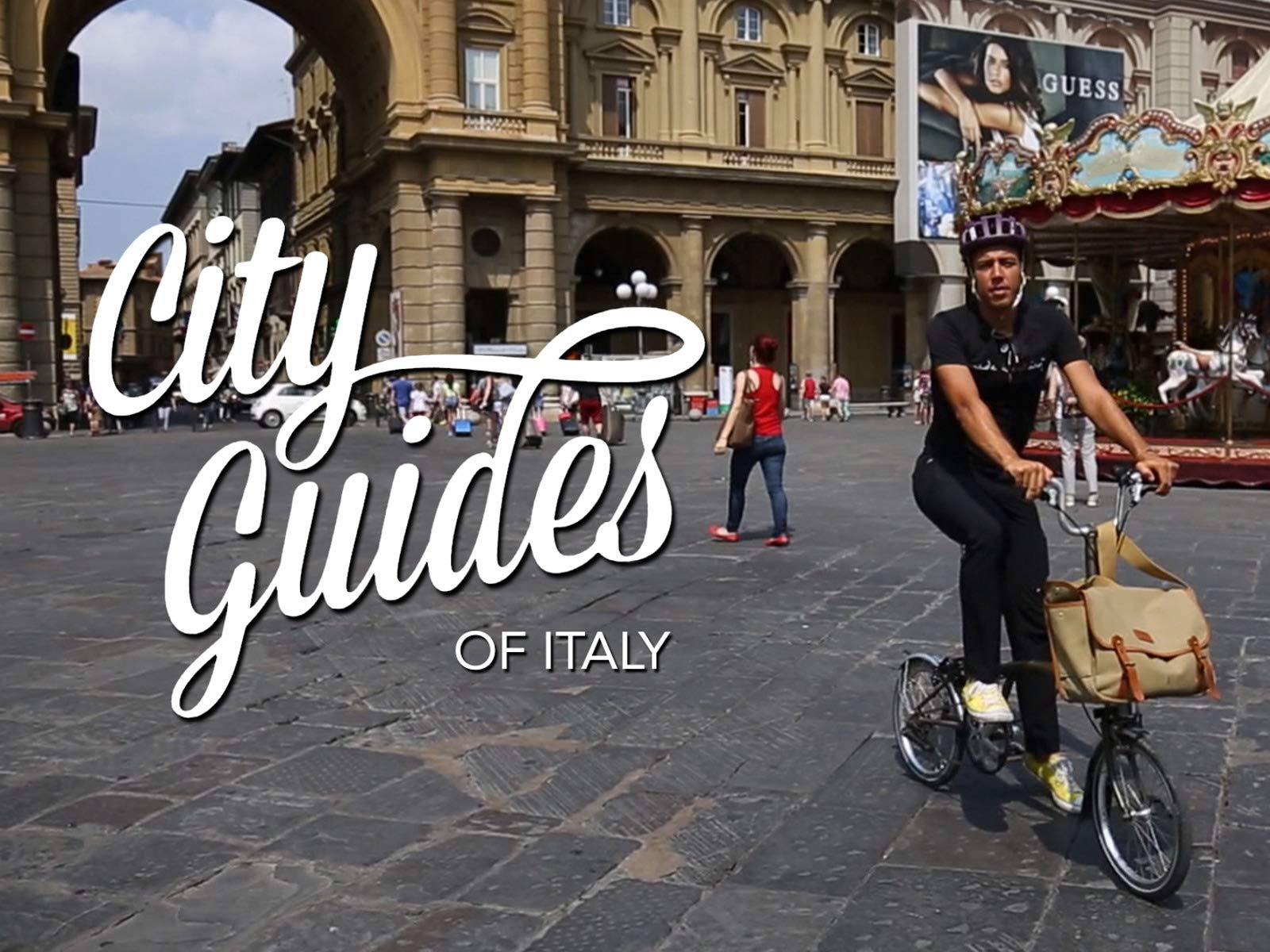 City Guides of Italy - Season 1
