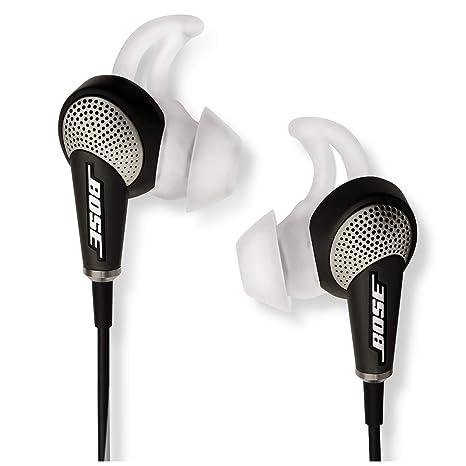 Bose® Ecouteurs à réduction de bruits QuietComfort®20 compatible Android/Blackberry/Windows