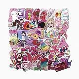 LOEN Entertainment MONSTA X - 2018 Season's Greetings Calendar+Scheduler+Making DVD+Folded Poster (Color: Pink-242)