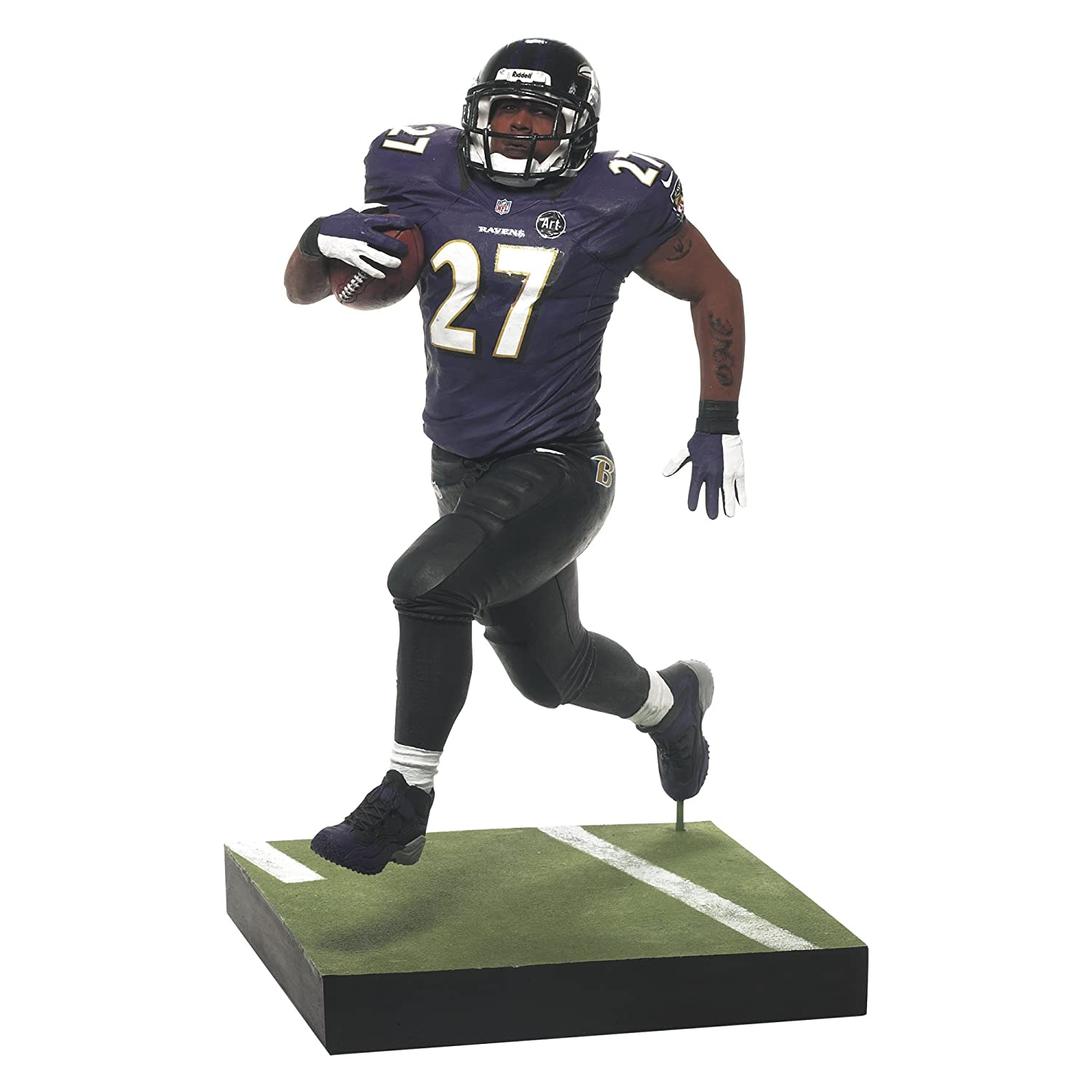 Ray Rice Action Figure