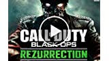 CGRundertow CALL OF DUTY BLACK OPS: REZURRECTION MAP...