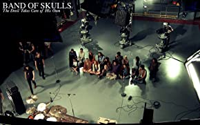 Image de Band of Skulls