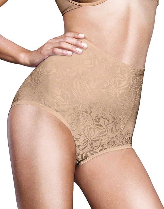 Flexees Women's Ultimate Slimmers Body Shapers Undergarments