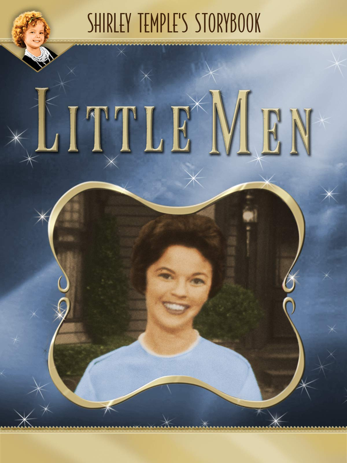 Shirley Temple's Storybook: Little Men on Amazon Prime Video UK