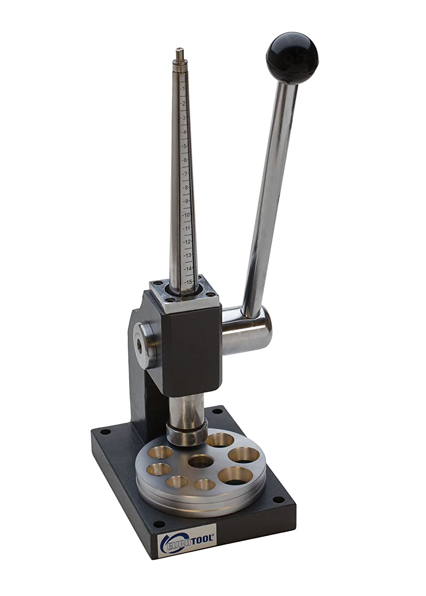 Euro Tool Ring Stretcher/Reducer - RST-850.00