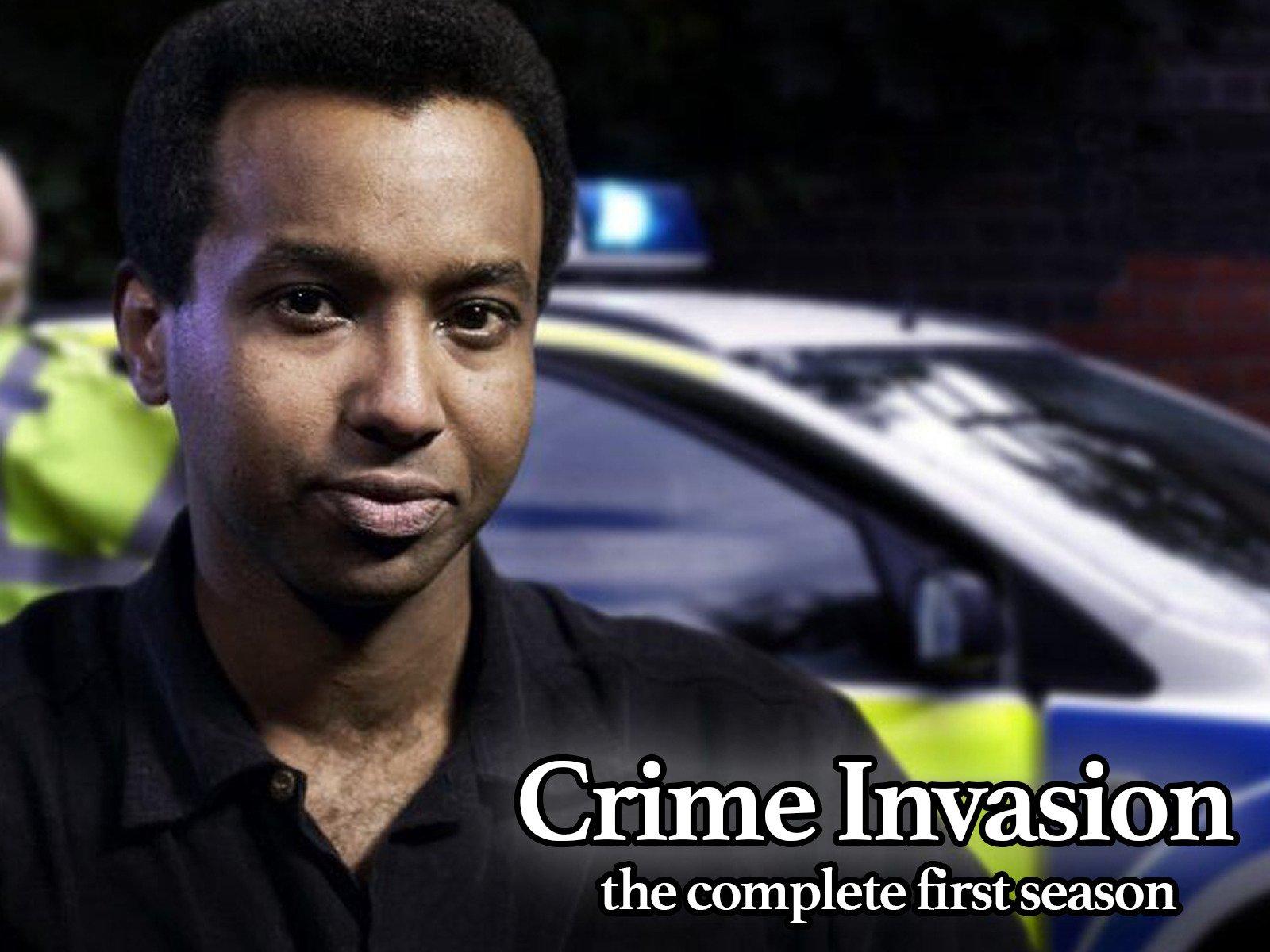 Crime Invasion - Season 1