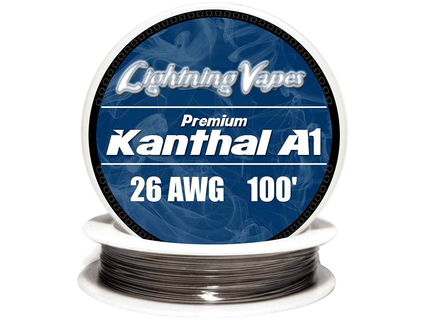 LV Kanthal A1 Wire 26 AWG - 100