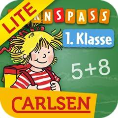 Conni Lernspa� Mathe Klasse 1 - Lite
