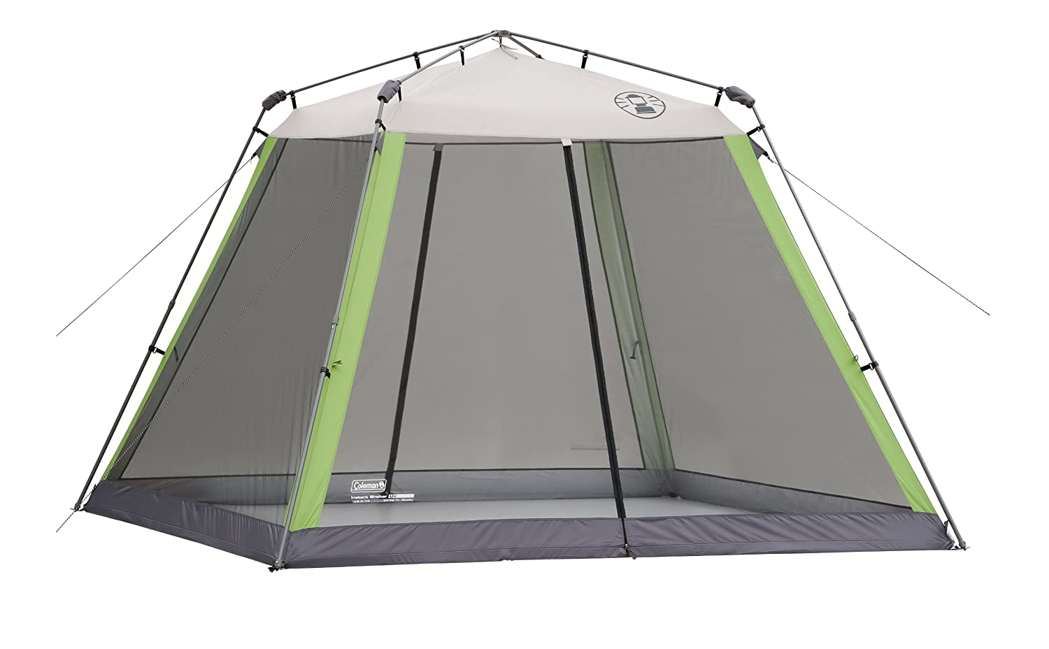 Coleman Screened Shelter 10'x10'