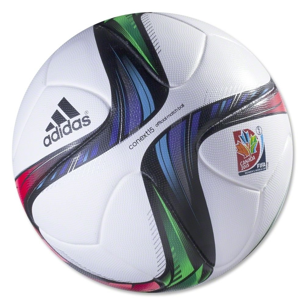 CLICK HERE TO VIEW CURRENT PRICING: Adidas Conext15 Omb Women's World Cup Ball