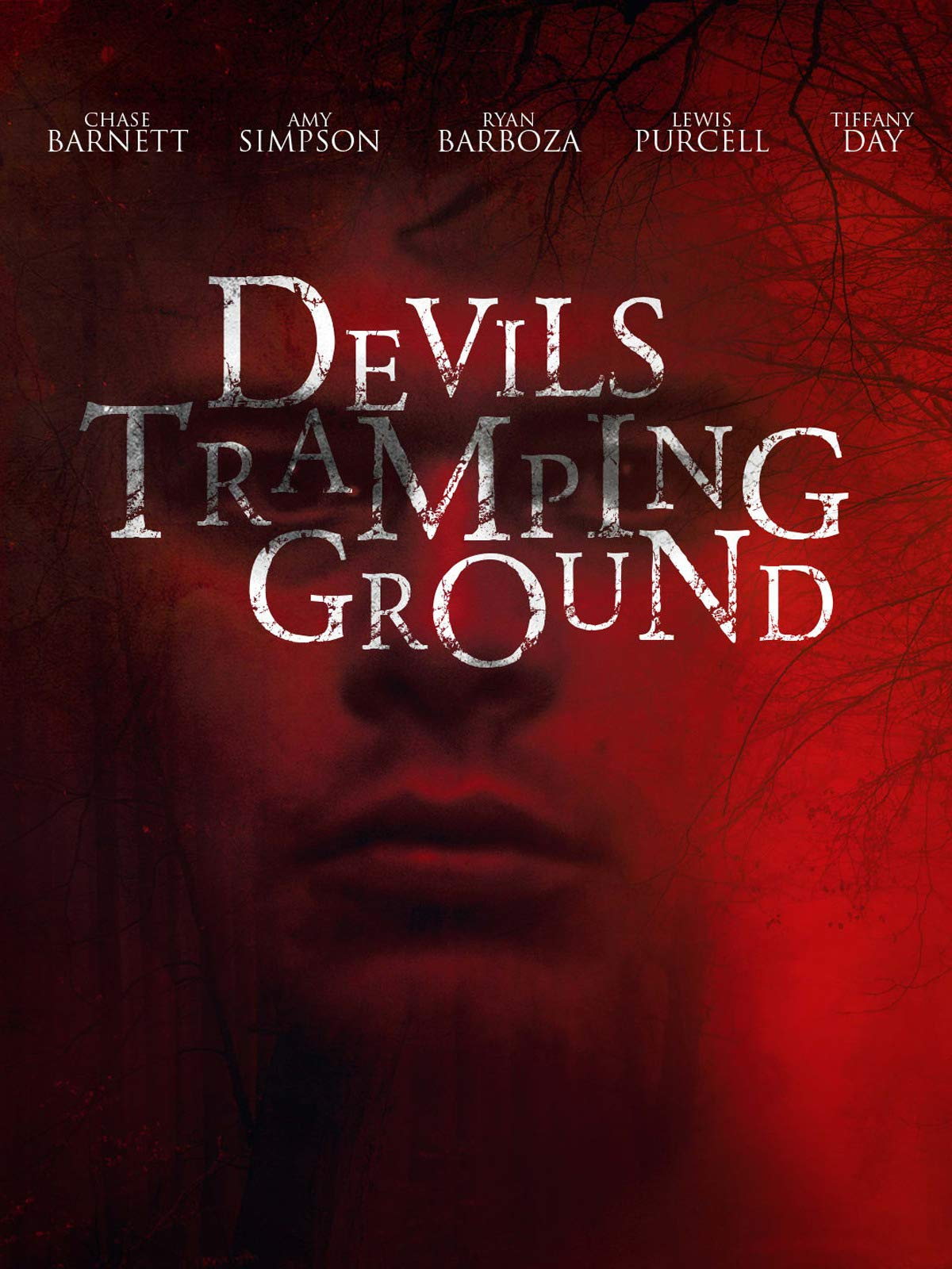 Devils Tramping Ground