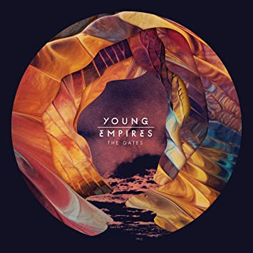 Young Empires � The Gates