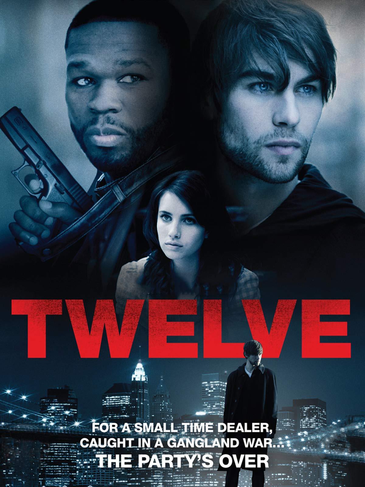 Twelve on Amazon Prime Video UK