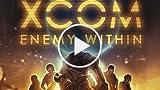 CGR Trailers - XCOM: ENEMY WITHIN War Machines Trailer