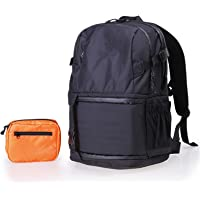 Cheerwing Travel Camera Backpack Bag Case
