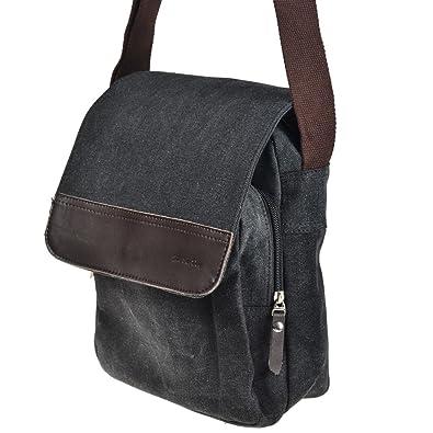 Black Travel Shoulder Bag 33