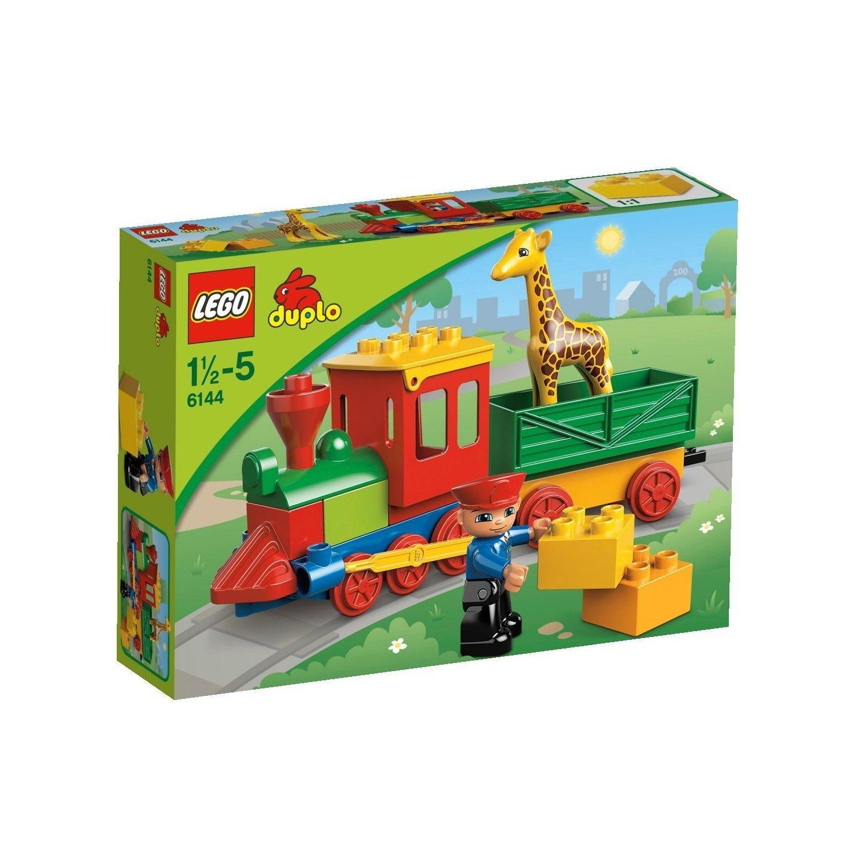 Lego Duplo – Mein erster Schiebezug – 6144 günstig