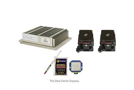 654770-L21 - 654770-L21 HP XEON E5-2640 PROC KIT FOR DL360P GEN8