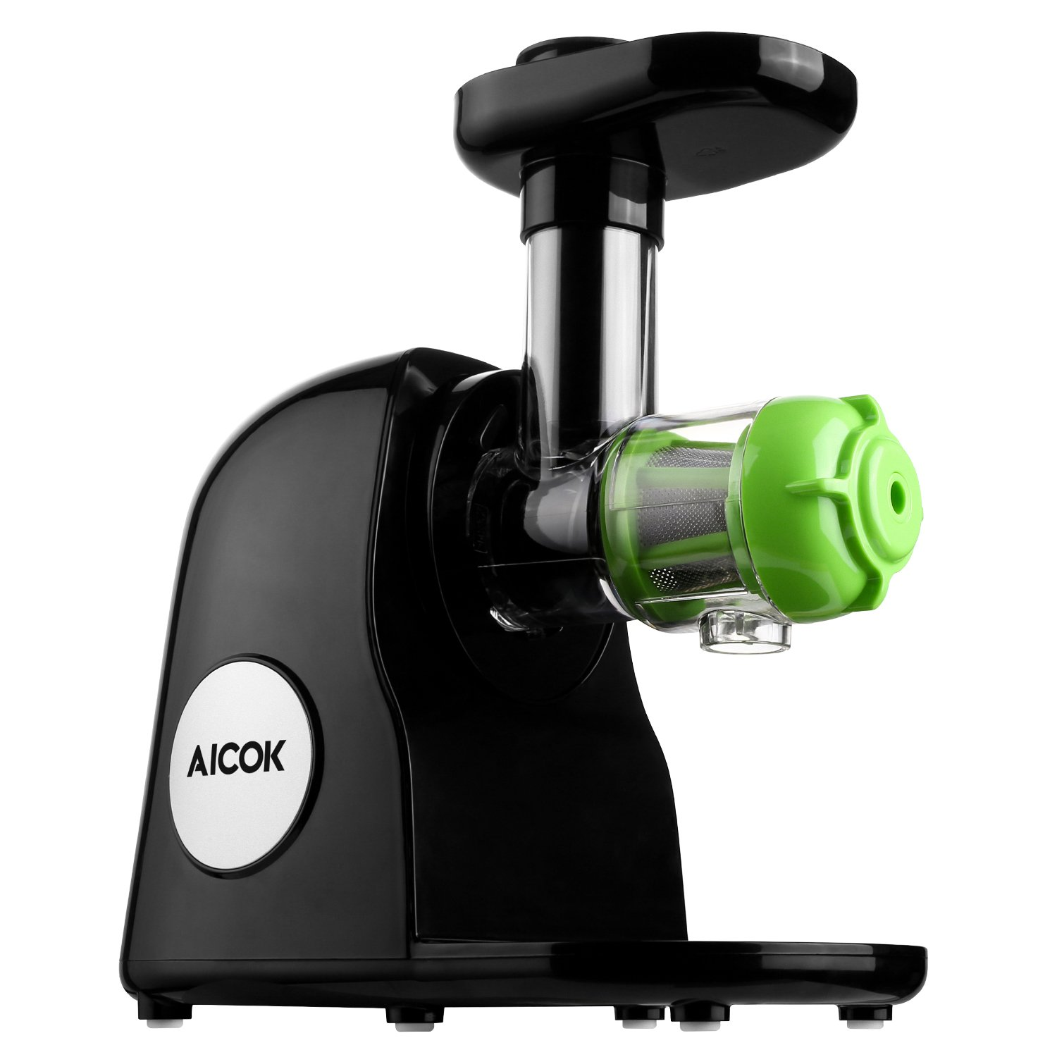Aicok Slow Masticating Juicer Extractor