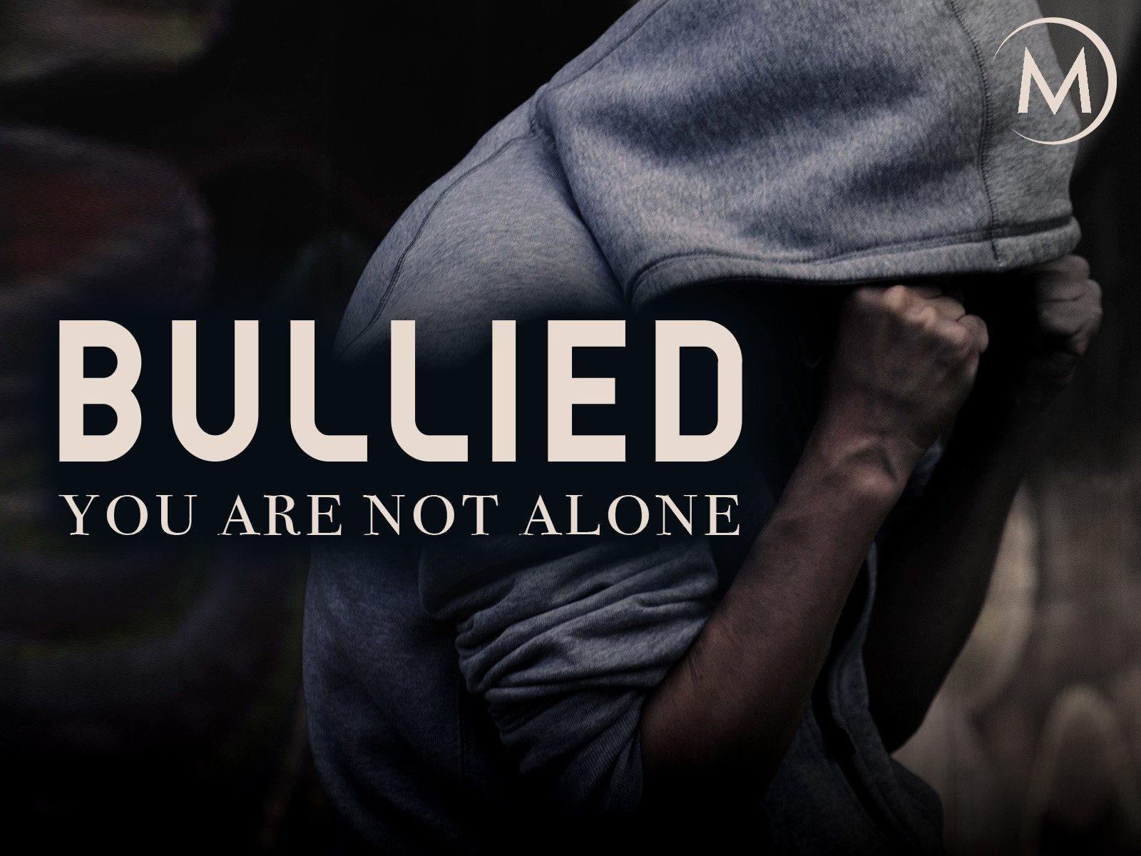 Bullied: You Are Not Alone - Season 1