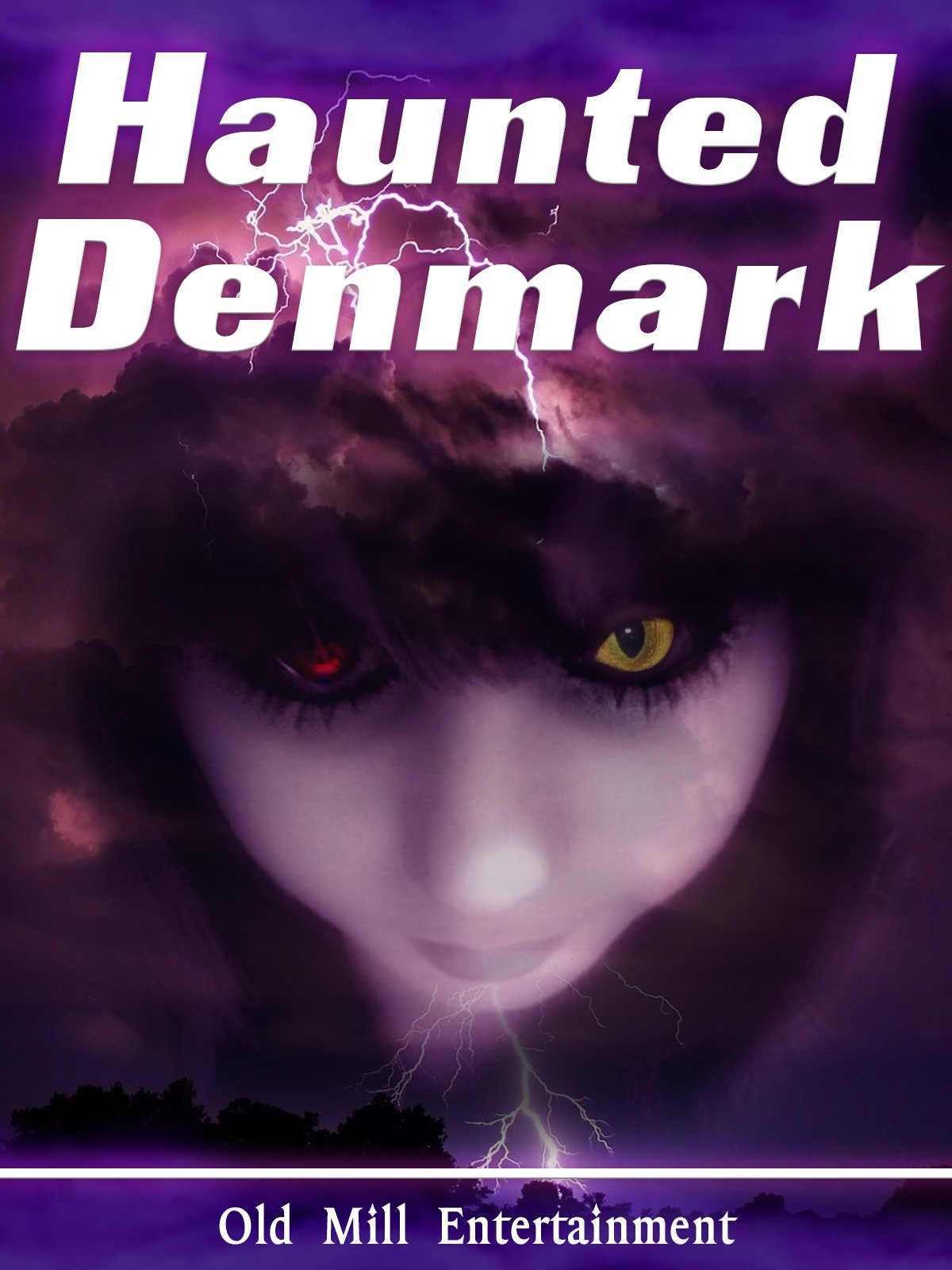 Haunted Denmark
